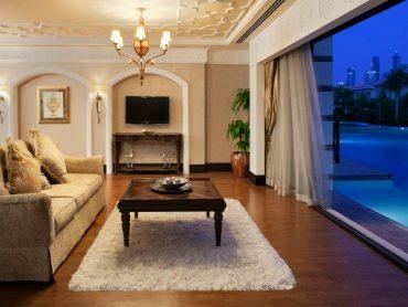 Los hoteles más caros (y baratos) de Dubai