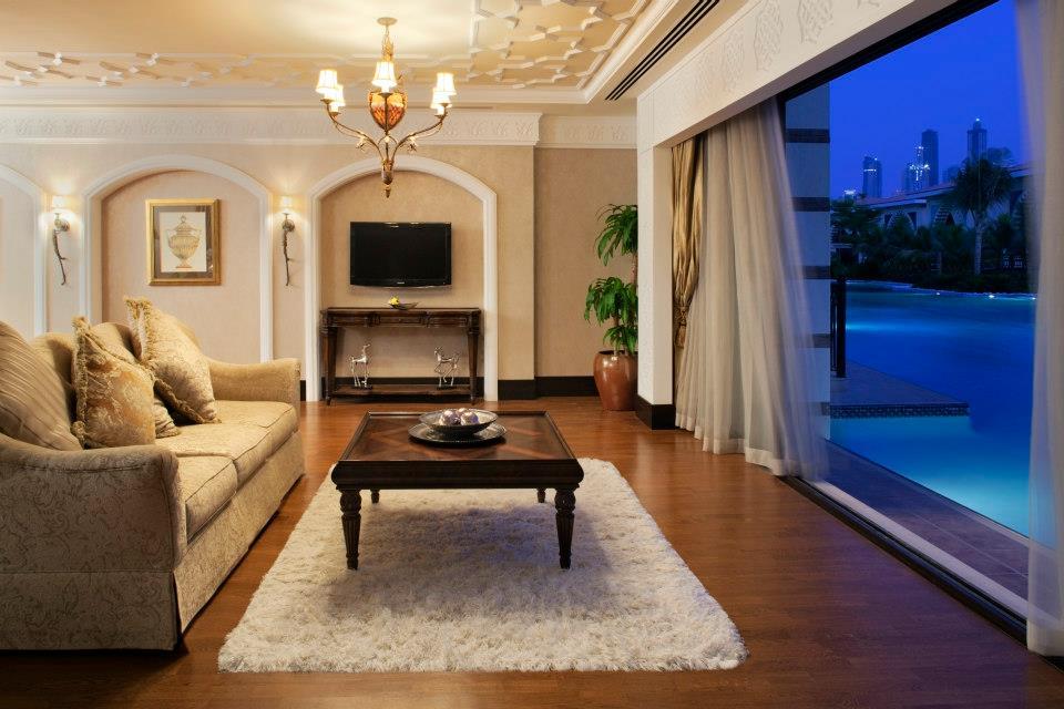Los hoteles más caros (y baratos) de Dubai 1