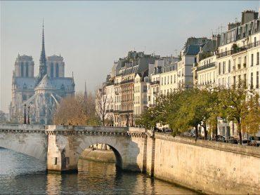 Saber cómo alojarse en París