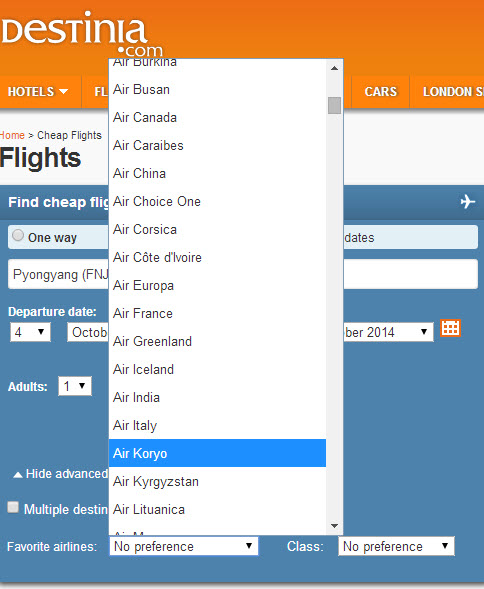 canadian travel agencies online