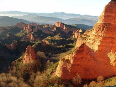 De visita por las siete maravillas naturales de España