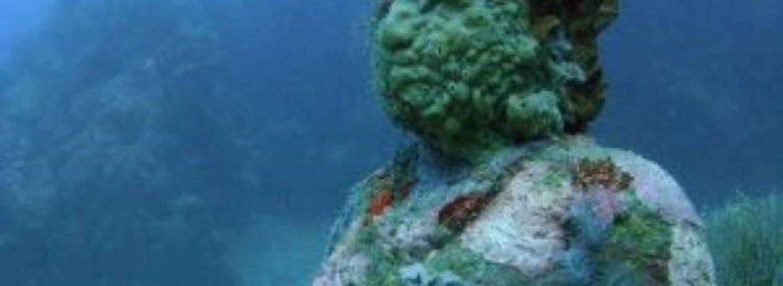 Cinco increíbles ruinas submarinas para explorar