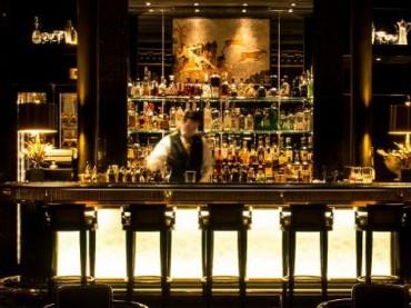 Londres, París, Berlín… Capitales para tomar un cóctel en bares de lujo