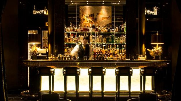 Londres, París, Berlín... Capitales para tomar un cóctel en bares de lujo 1