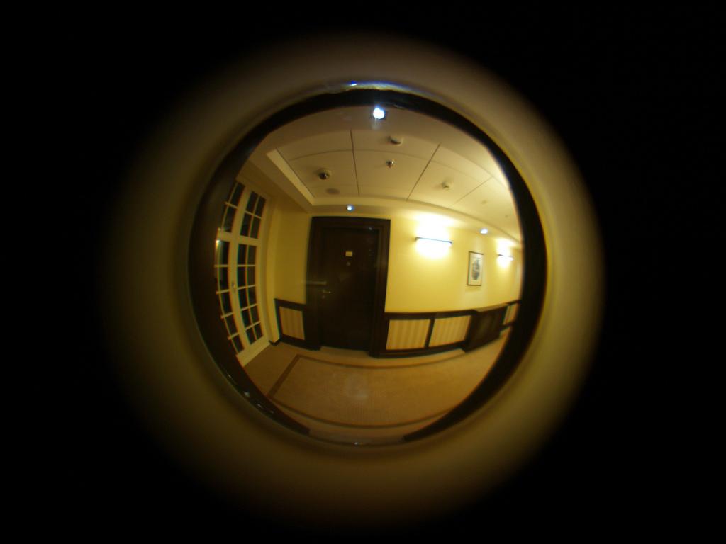 Secretos que toda habitación de hotel esconde (no apto para escrupulosos) 1