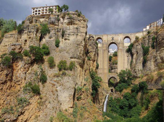 Los ocho tesoros turísticos de Andalucía