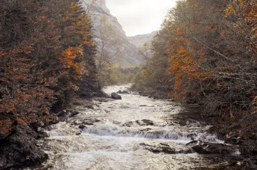 Destinos para exprimir la estación del senderismo, ¿te vienes a patear el otoño?