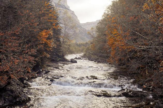 Destinos para exprimir la estación del senderismo, ¿te vienes a patear el otoño? 1
