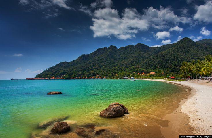 أكثر جزر العالم جاذبية وهدوء 1