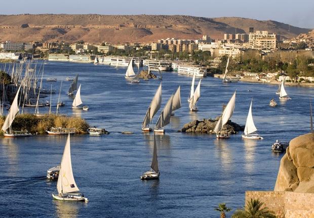10 أماكن يجب ان تزورها في مصر 1