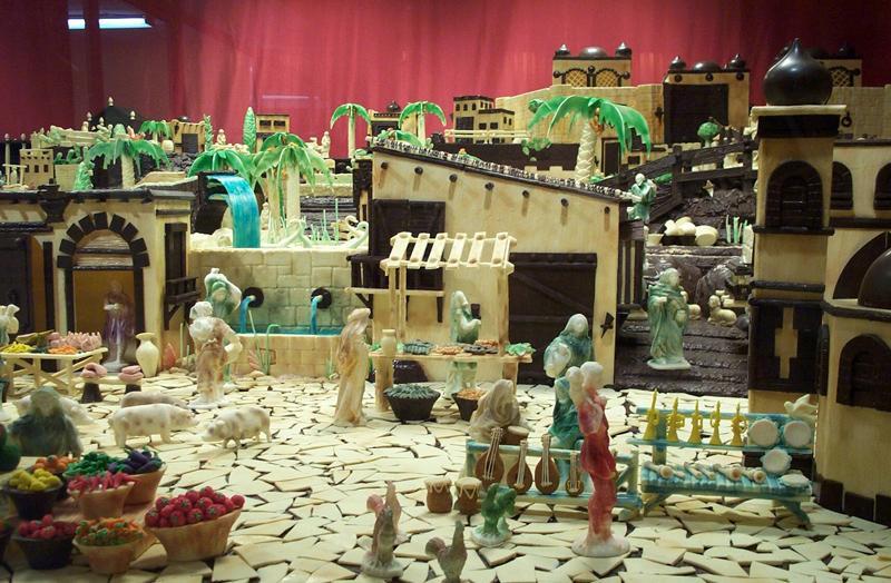 Vive unas Navidades diferentes en Andalucía 1