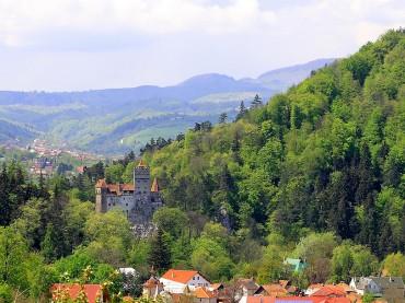 Rumanía, mucho más que Drácula