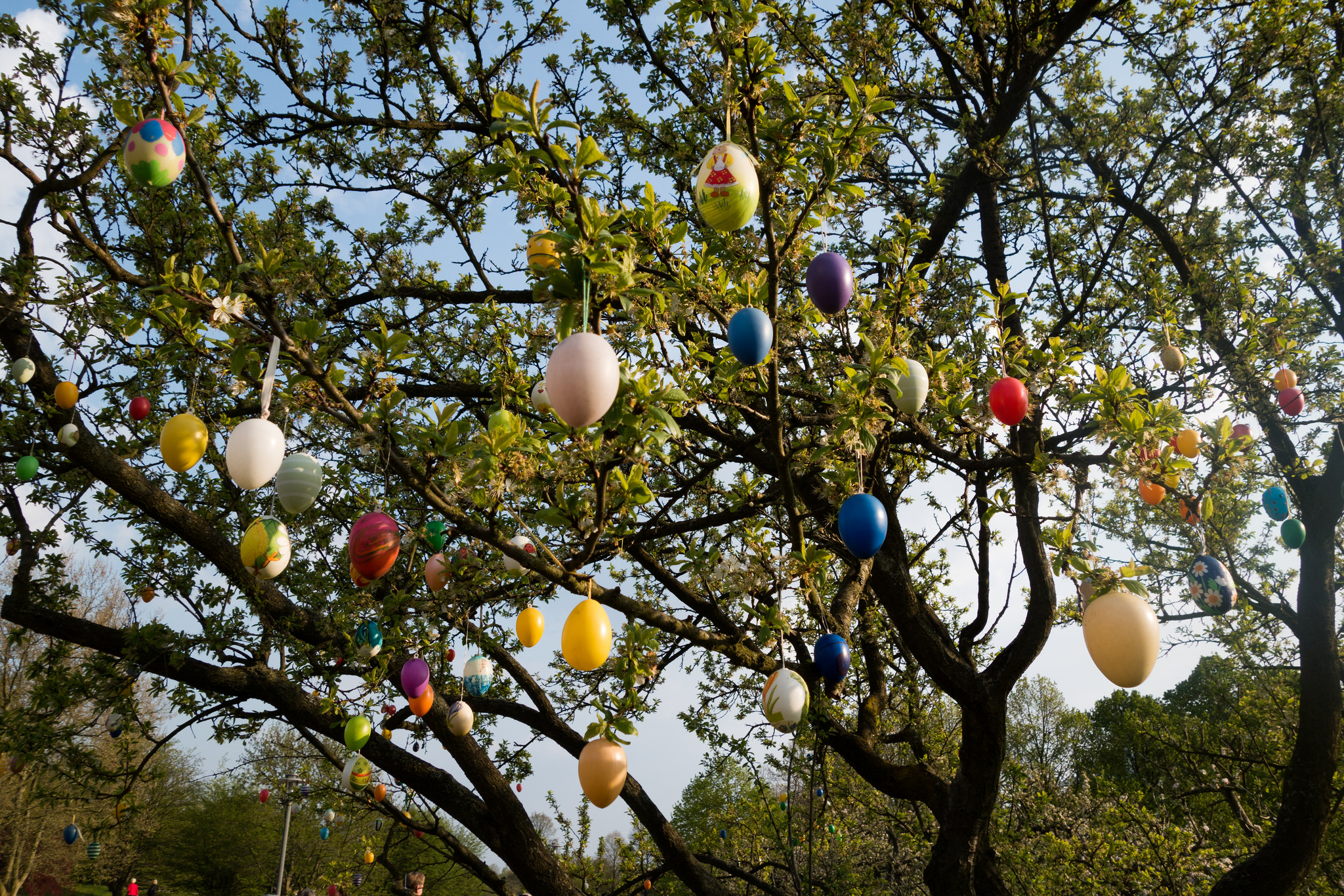 Top European Cities to Enjoy the Easter Holiday 2