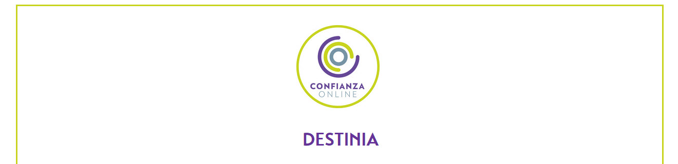Destinia_Sello_confianza Online