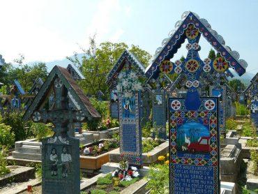 Cementerios para visitar en esta vida