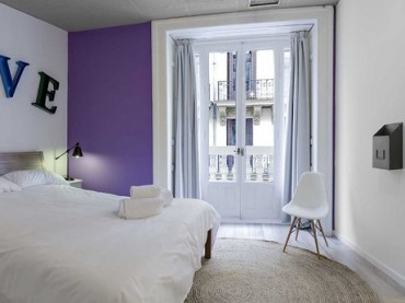 Cool Hostels to Travel in Style