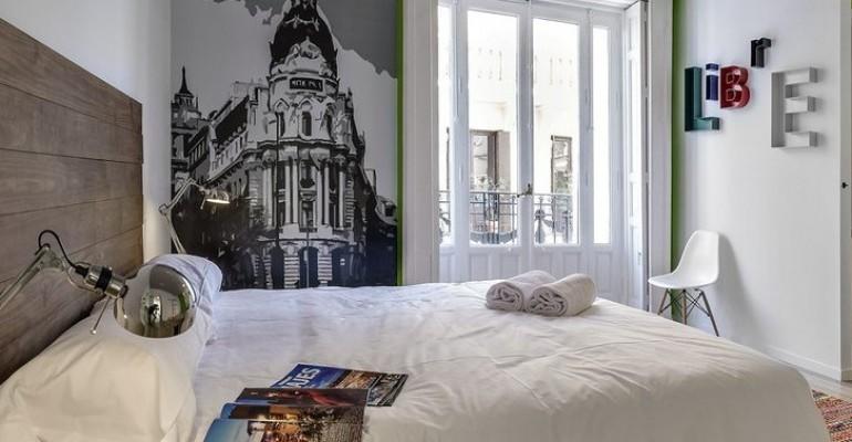 'Cool hostels' para viajar con estilo
