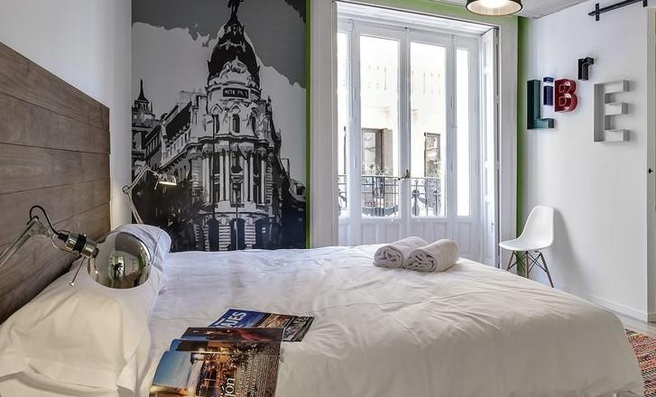 'Cool hostels' para viajar con estilo 1
