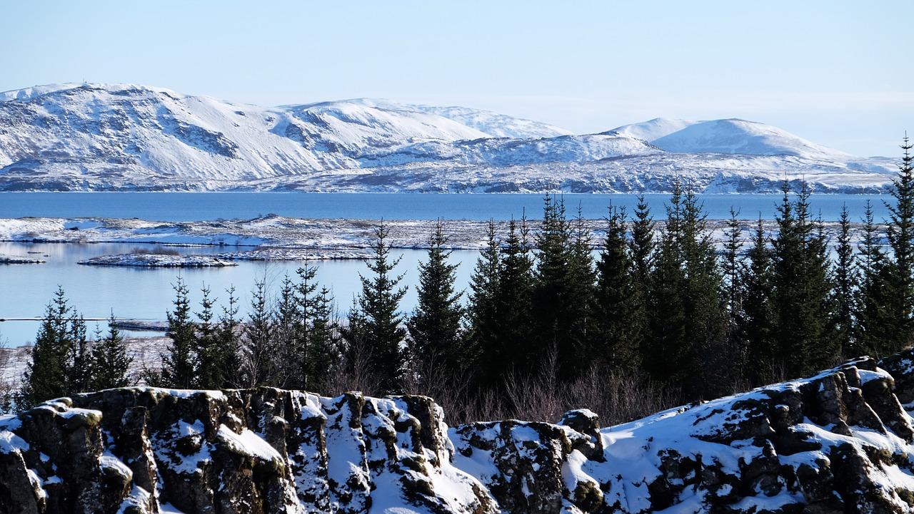 Localizaciones juego de tronos - Þingvellir Juego de Tronos