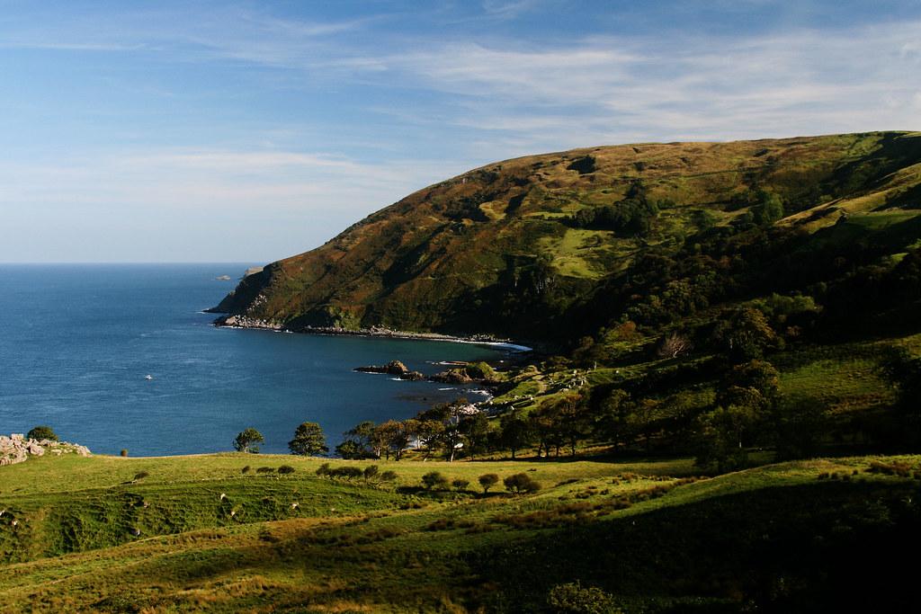Localizaciones juego de tronos - Bahía de Murlough Juego de Tronos