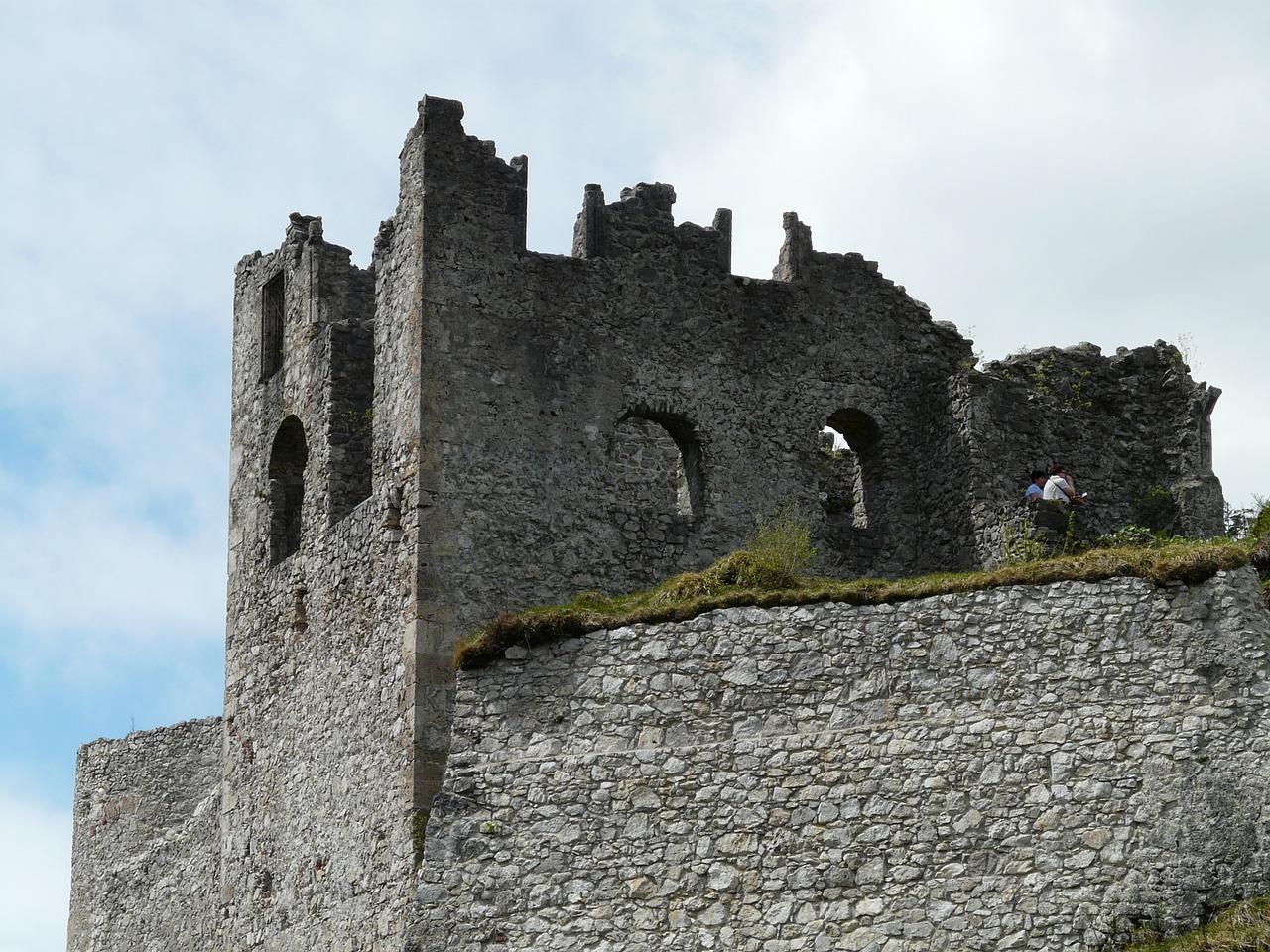 Localizaciones juego de tronos - Invernalia Juego de Tronos Castillo de Ward