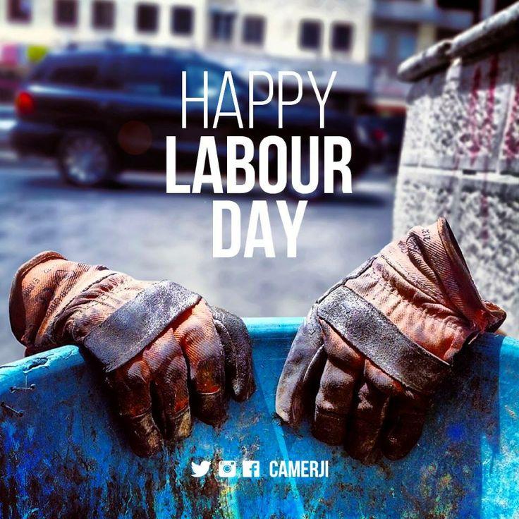 هل تعرف قصه يوم عيد العمال؟ 1