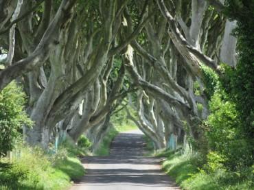 De viaje por los escenarios reales de Juego de Tronos