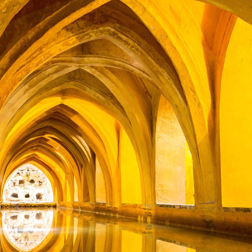 Localizaciones juego de tronos - Sevilla Juego de Tronos