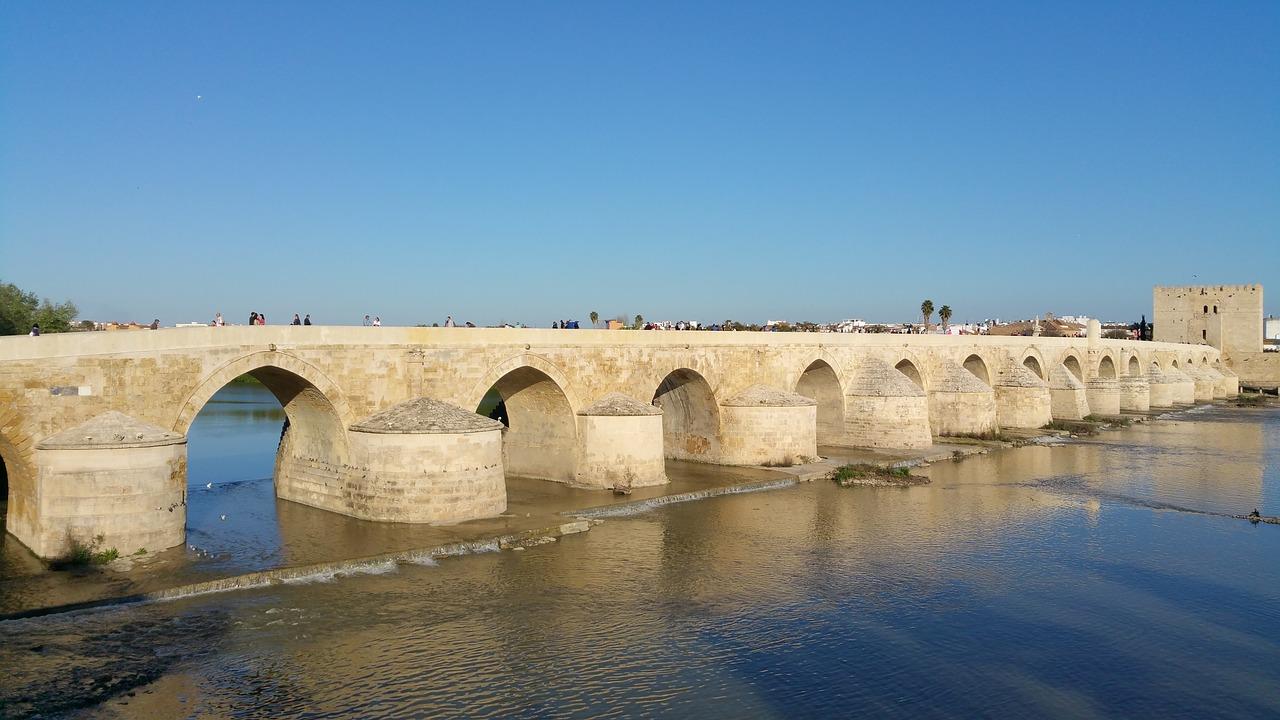 Localizaciones juego de tronos - Puente Romano de Córdoba Juego de Tronos