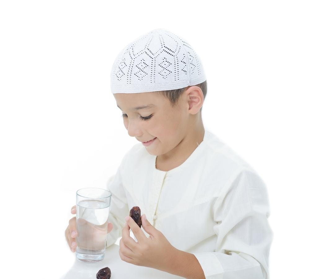 صيام-الأطفال-في-رمضان