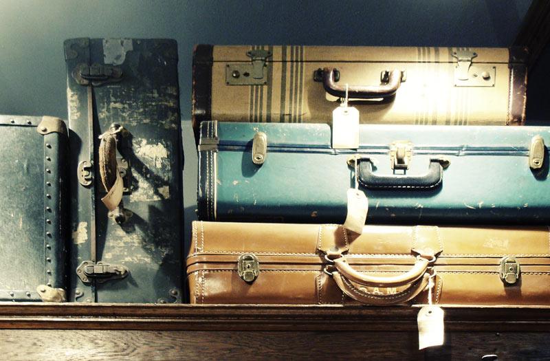 كيف يمكن تجهيز وترتيب حقيبة السفر؟ 1