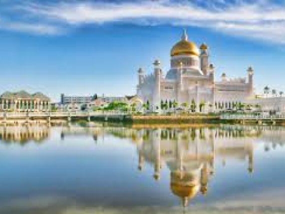 أجمل 10 مساجد فى العالم