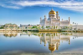 أجمل 10 مساجد فى العالم 1