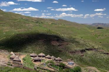 De vacaciones en el sureste de África (parte I): Lesoto