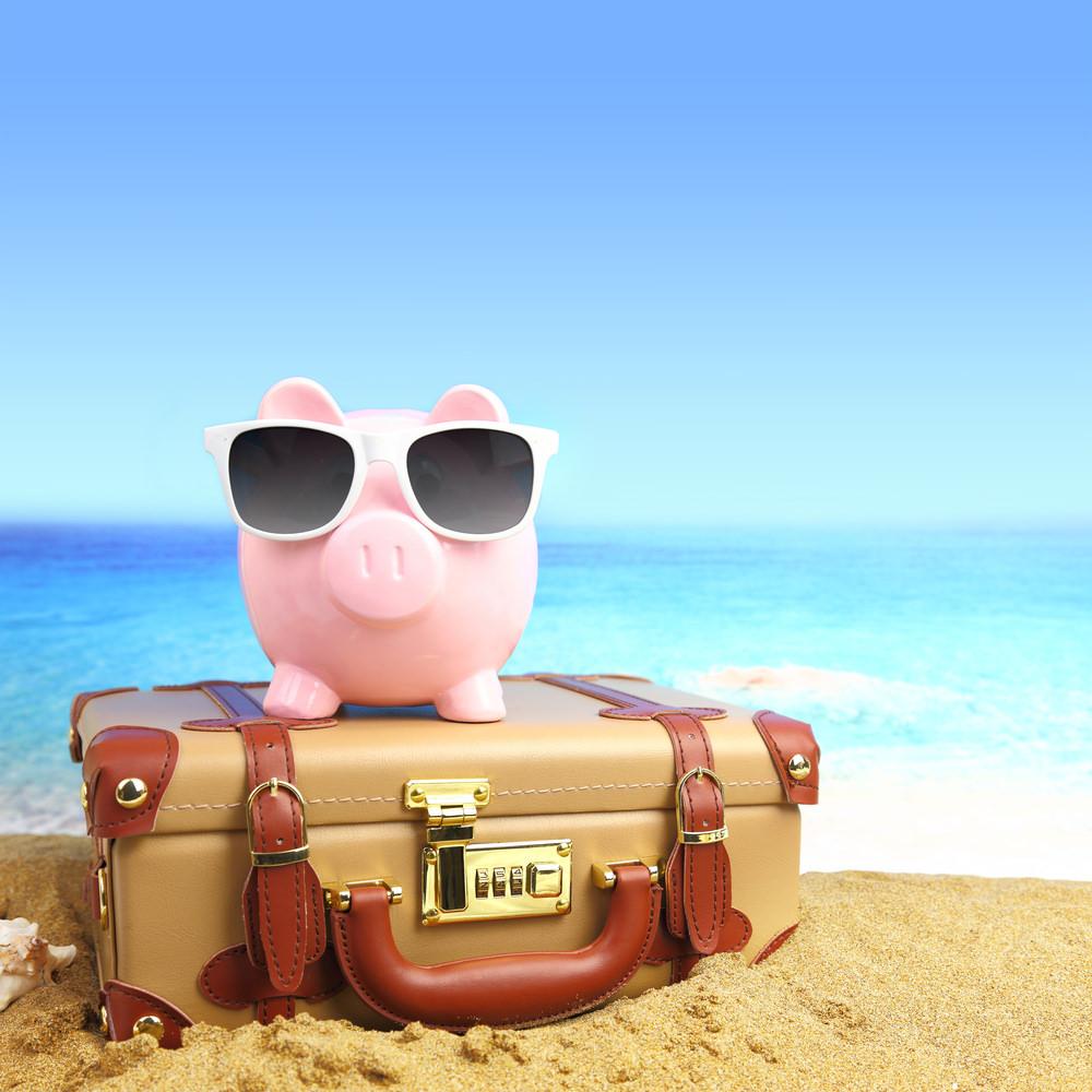 Ahorrar en verano
