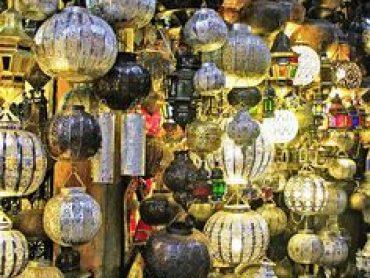 أجواء شهر رمضان في بلاد المغرب العربي
