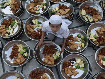 خمسة أطعمة لا تكسر بها صيامك في شهر رمضان