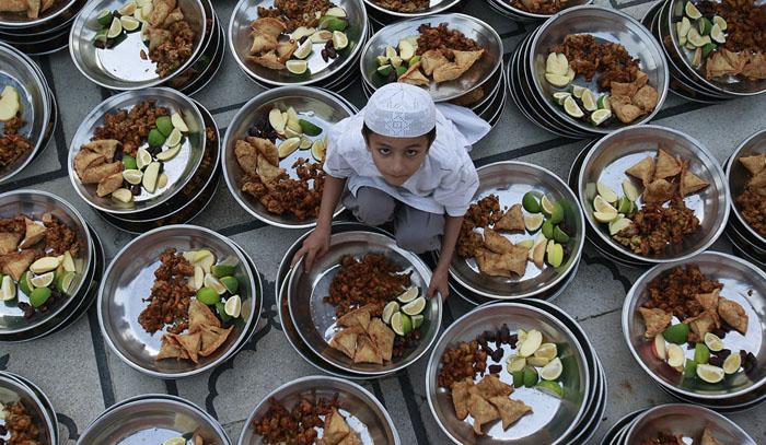 خمسة أطعمة لا تكسر بها صيامك في شهر رمضان 1