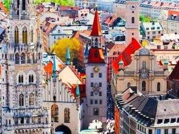 ميونيخ : مدينة عالمية بقلب نابض