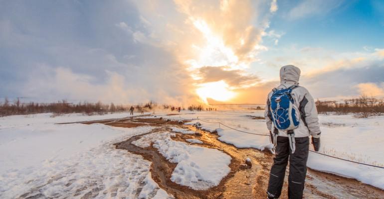Destinos ideales para pasar frío en verano