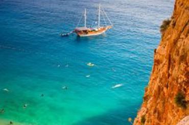 دليل سفرك  إلى أنطاليا