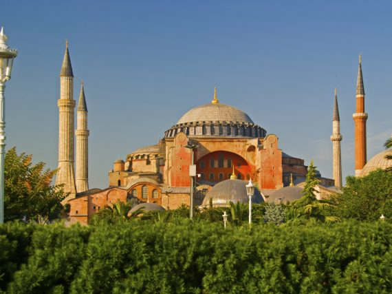 دليل سفرك إلي إسطنبول