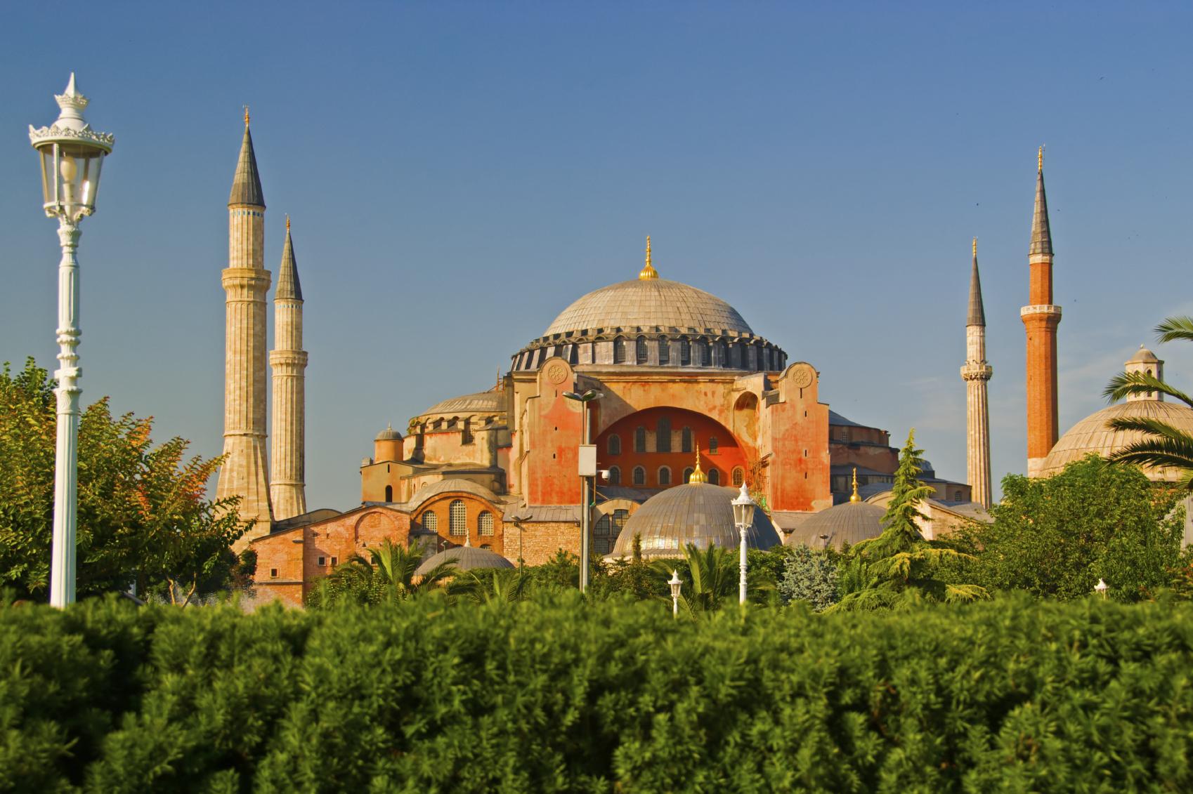دليل سفرك إلي إسطنبول 1