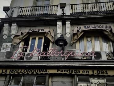 Las pastelerías con más solera de Madrid te esperan