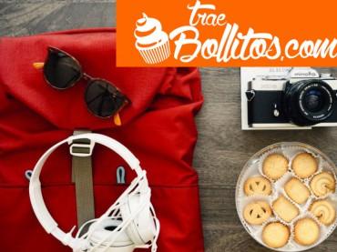 ¡Los ganadores de #TraeBollitos ya están aquí!