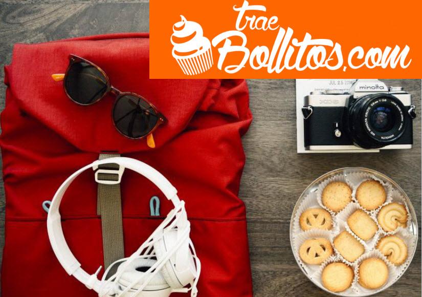 ¡Los ganadores de #TraeBollitos ya están aquí! 1
