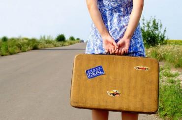 كيف تستفيد من السفر بشكل مثالي