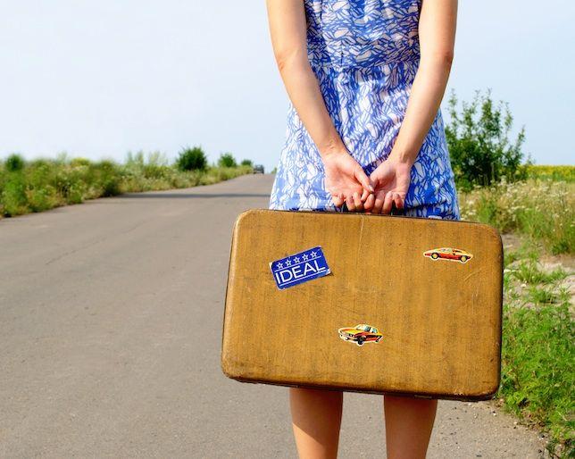 كيف تستفيد من السفر بشكل مثالي 1