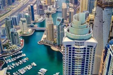 """دبي أول """"مدينة رباعية الأبعاد"""" في العالم"""