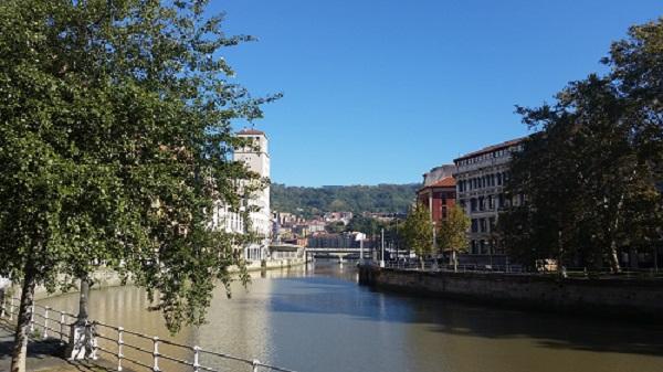 Bilbao: sobrevivir a 48 horas de txakolí 1